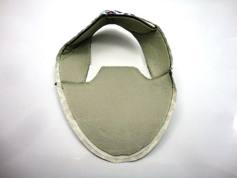 Kit para fabricação de tênis -  Tecido ref. 06