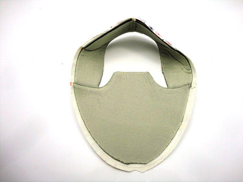 Kit para fabricação de tênis -  Tecido ref. 08