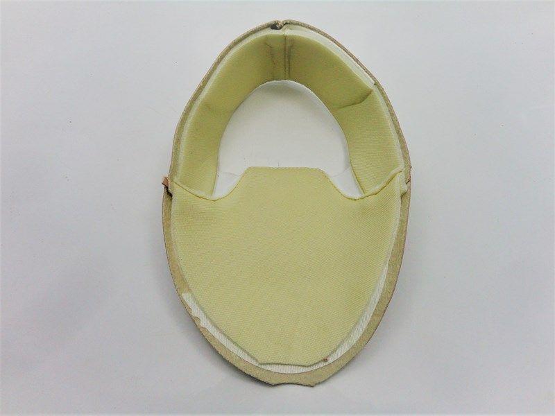 Kit para fabricação de tênis - Verniz Nude