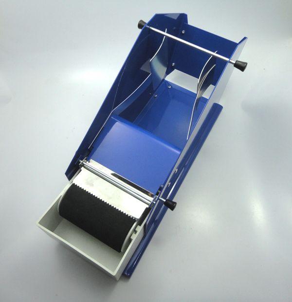 Máquina Tobogã Canoa