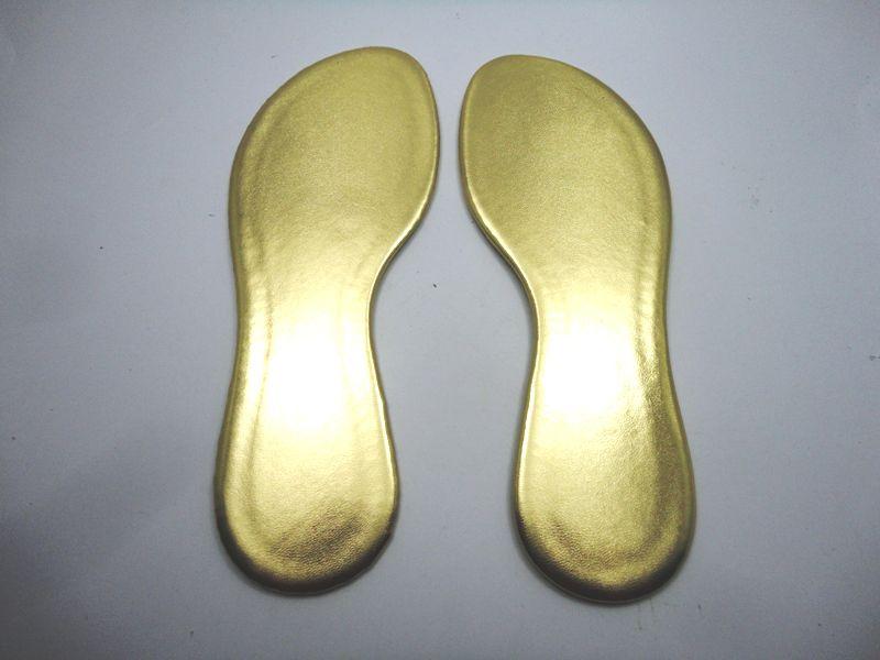 Palmilha c/ Espuma Ouro