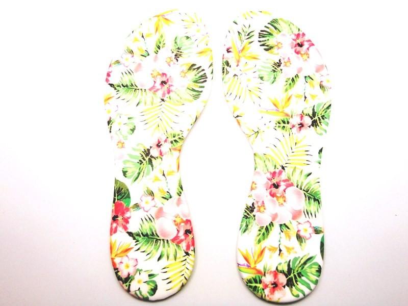 Palmilha c/ EVA Flores