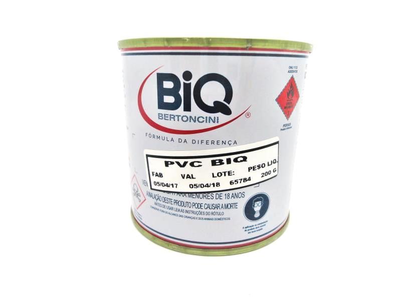 PVC BIQ - 200 g
