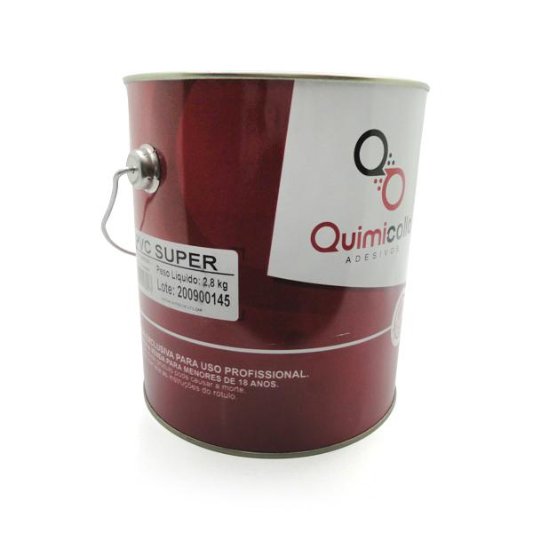 PVC Super - 2.85 kg