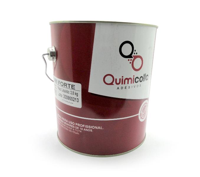 Qimiforte - 2.85 kg