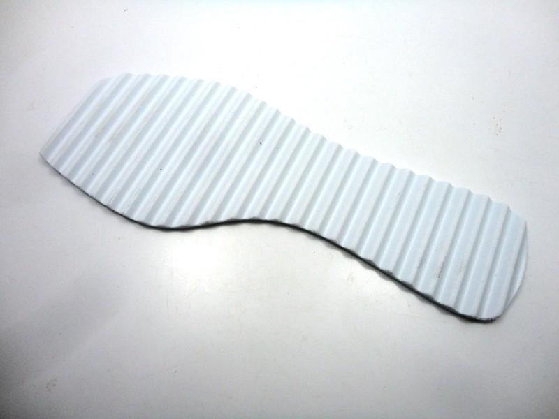Solado Rasteirinha Ref. 1003 Tratorado - 7 mm