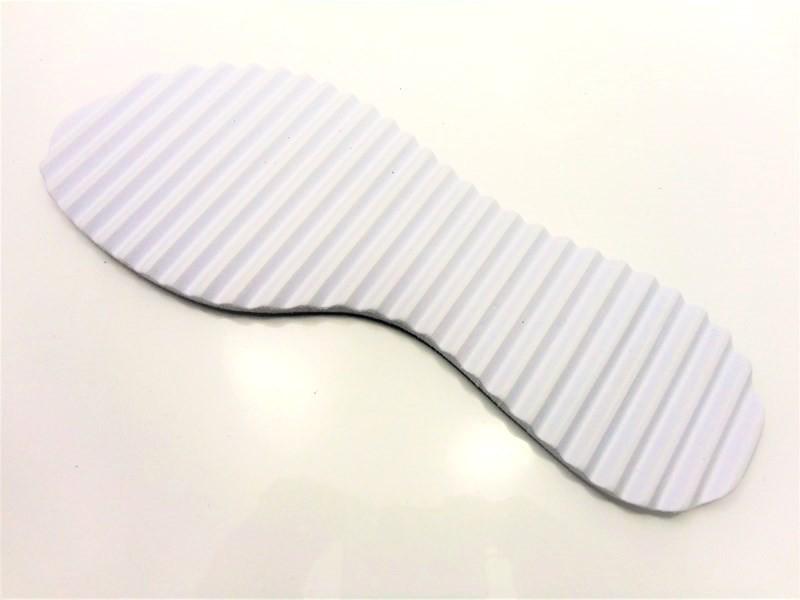 Solado Rasteirinha Tratorado - 7 mm