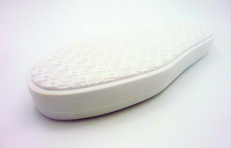 Solado Tênis Caixa Alta + Palmilha Costurada Caramelo - Grade 15 pares