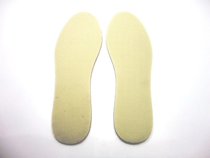 Solado Tênis PVC Gel + Palmilha Dublada - Grade 15 pares