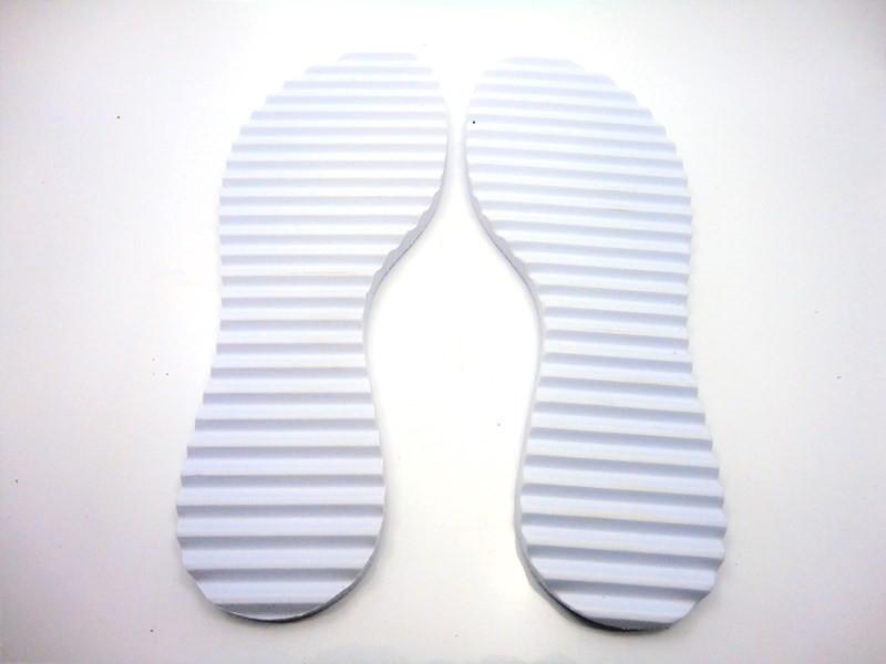 Solado Rasteirinha Tratorado - 10 mm