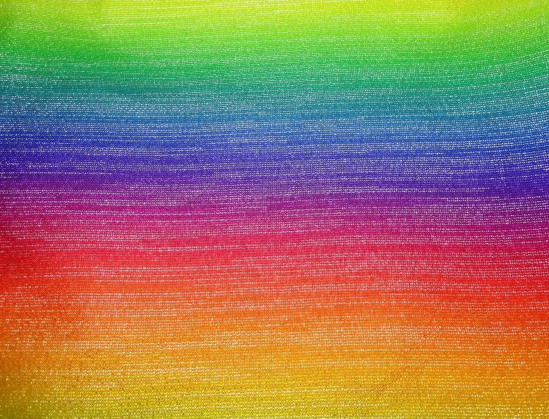 Tecido Cabedal - Tie Dye