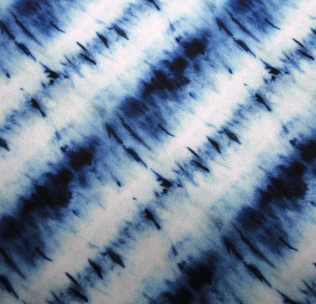 Tecido Cabedal - Tie Dye Ref. 09