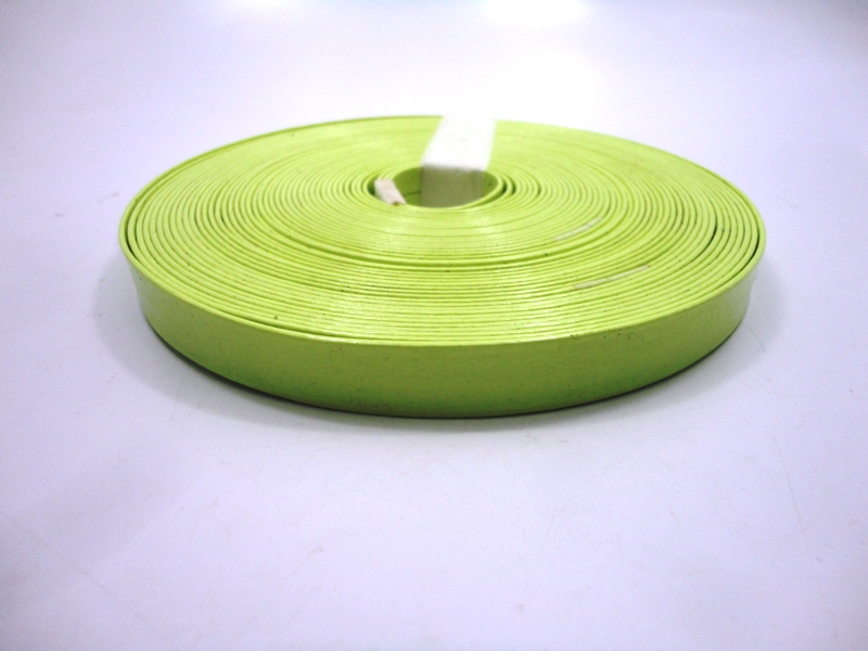 Tiras 15 mm Lemon - Rolo 10 metros