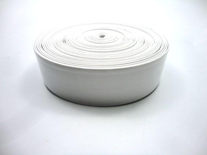 Tiras 40 mm Branco - Rolo 10 metros