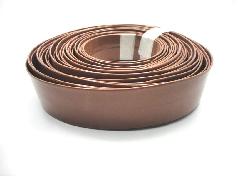 Tiras 40 mm Caramelo - Rolo 10 metros