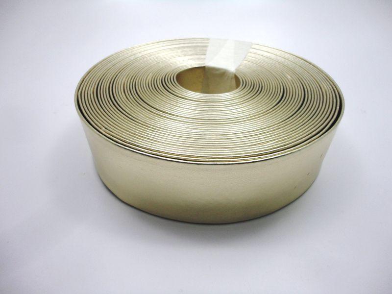 Tiras 40 mm Ouro Ligth - Rolo 10 metros