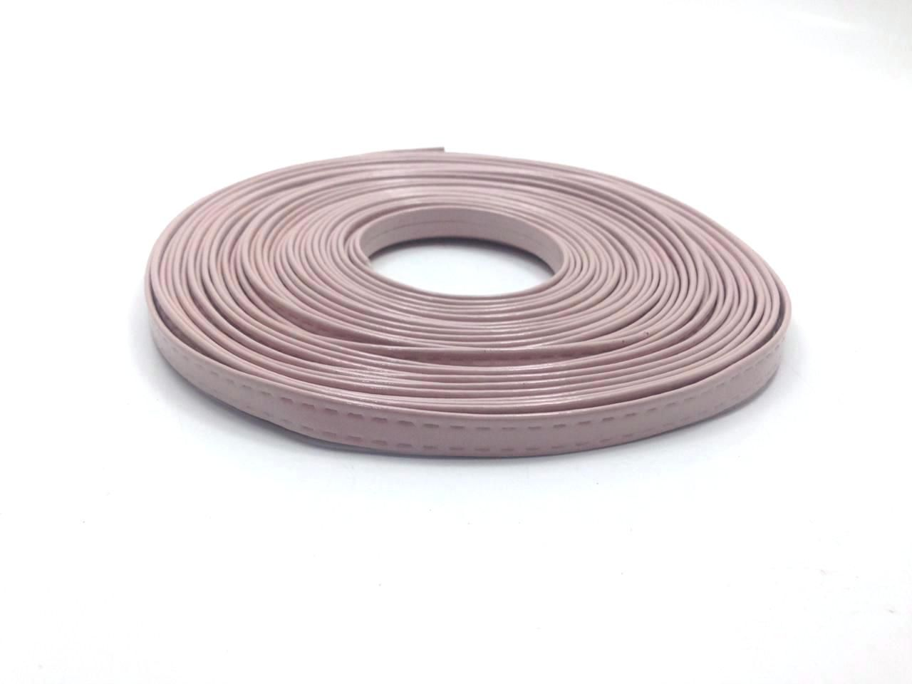 Tiras 9 mm Nude - Rolo 10 metros