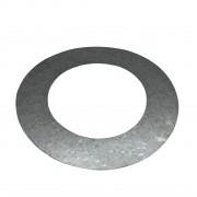 Anel de acabamento natural de 180mm e de 250mm