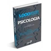 1000 QUESTÕES COMENTADAS PSICOLOGIA