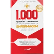 1.000 Questões Comentadas de Enfermagem