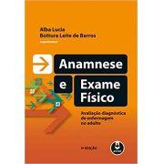 Livro Anamnese e Exame Físico