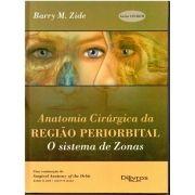 ANATOMIA CIRURGICA DA REGIAO PERIORBITAL - O SISTEMA DE ZONAS