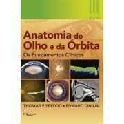 ANATOMIA DO OLHO E DA ORBITA