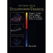 Atlas colorido e texto de ultrassonografia urogenital