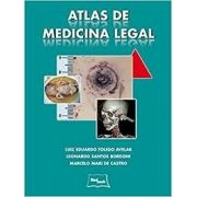 ATLAS DE MEDICINA LEGAL