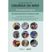ATUALIZACAO EM CIRURGIA DA MAO TRAUMATOLOGIA