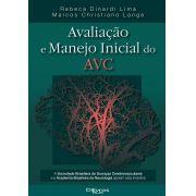AVALIACAO E MANEJO INICIAL DO AVC