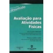 AVALIACAO PARA ATIVIDADES FISICAS