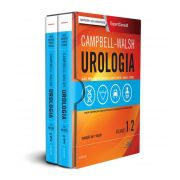 CAMPBELL WALSH UROLOGIA