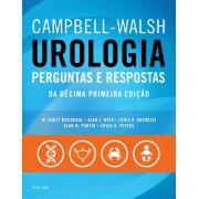 CAMPBELL WALSH UROLOGIA PERGUNTAS E RESPOSTAS