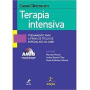 Casos Clínicos em Terapia Intensiva