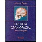 Cirurgia Craniofacial. Malformações