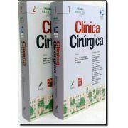 Clínica Cirúrgica - 2 Volumes
