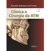 CLINICA E CIRURGIA DA ATM