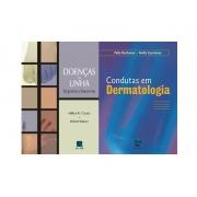 combo doenças da unha + condutas em dermatologia