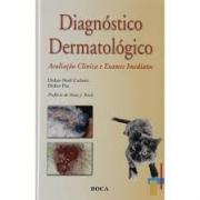 Diagnóstico Dermatológico: Avaliação Clínica e Exames Imediatos