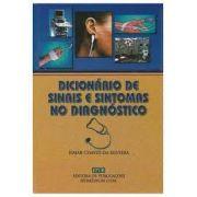 DICIONÁRIO DE SINAIS E SINTOMAS  DIAGNÓSTICO