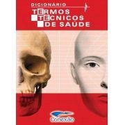 Dicionário Termos Técnicos De Saúde