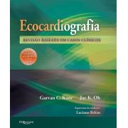 ECOCARDIOGRAFIA - REVISAO BASEADA EM CASOS CLINICOS