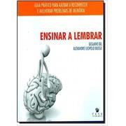 ENSINAR A LEMBRAR