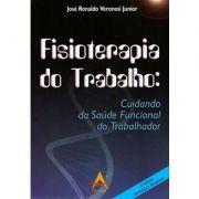 FISIOTERAPIA DO TRABALHO