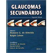 Glaucomas Secundários