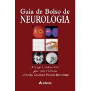Livro Guia de Bolso de Neurologia