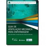 Guia de ventilação mecânica para enfermagem