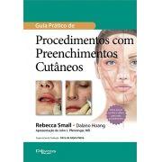 GUIA PRATICO DE PROCEDIMENTOS COM PREENCHIMENTO CUTANEO