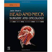 Jatin Shah's Head and Neck Surgery and Oncology, 5e